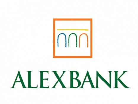 Alex Bank logo
