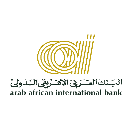 Arab African International Bank (AAIB) logo